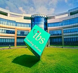 IBS Campus -Technopark