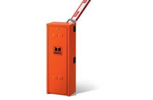 Electro mechanical boom barrier trivandrum kerala